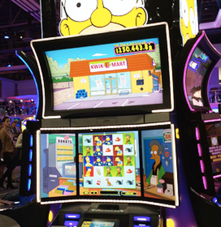 Tv Show Slot Machines