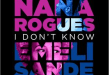 NANA ROGUES RELEASES NEW SINGLE  'I DON'T KNOW' FEATURING EMELI SANDÉ