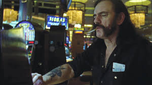 Famous Heavy Metal celebrities which enjoy gambling