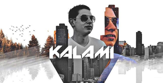 Kalami - My Heart Beats ile ilgili görsel sonucu