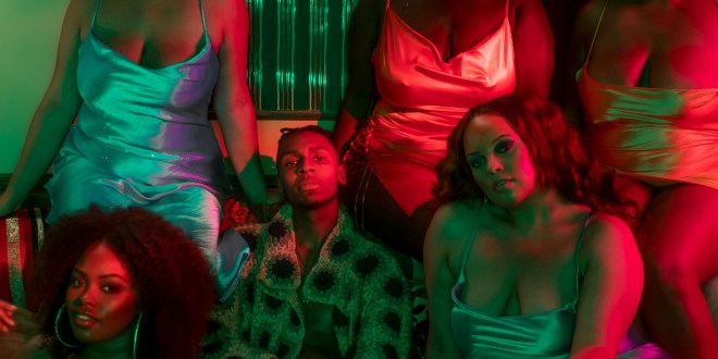 """Masego Releases Neon-Hued Afrofuturist Video For """"Big Girls"""""""