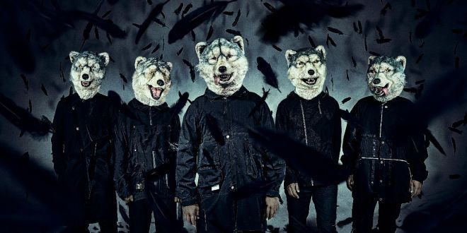 MAN WITH A MISSION Release New Single '86 Missed Calls feat. Patrick Stump'