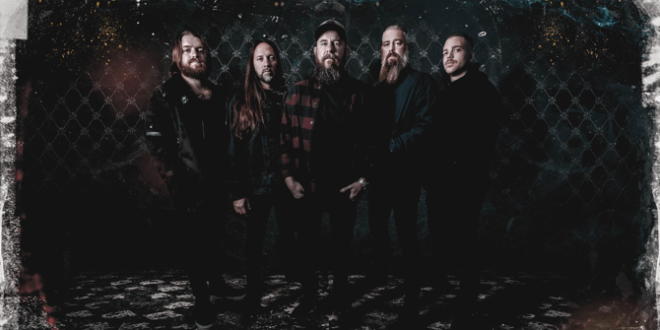 In Flames Announce North American Headline Tour With Red