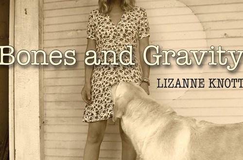 INTERVIEW: Lizanne Knott