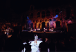 FLORENCE + THE MACHINE PLAY FINAL SHOWS OF HIGH AS HOPE TOUR AT THE ACROPOLIS OF ATHENS, GREECE