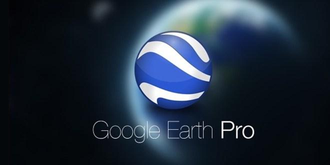 Benefits of Google Earth Pro Version -