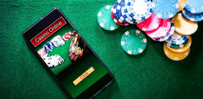 Bk8 casino | Don't Tell Aunty