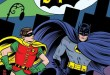 One Batman – and a Bat Signal – to Unite Us All