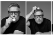 Rankin shoots celebrity mugs to raise awareness for The World's Biggest Coffee Morning in aid of Macmillan Cancer Support