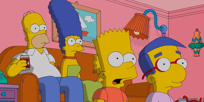 Unpopular Opinion Corner: The Travel Episode Of 'The Simpsons' Are Overrated