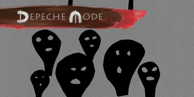 DEPECHE MODE TO PRESENT NEW DOCUMENTARY DEPECHE MODE: SPIRITS IN THE FOREST IN CINEMAS WORLDWIDE ON NOVEMBER 21