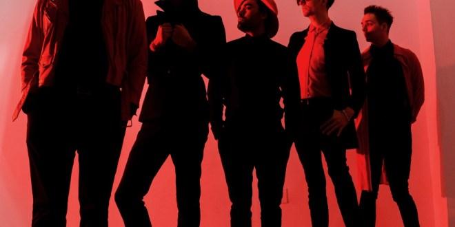 "PREMIERE: Super City Release New Single ""Greek"""