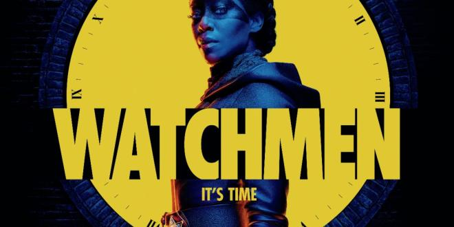 "TRENT REZNOR AND ATTICUS ROSS ANNOUNCE THREE ALBUMS TO ACCOMPANY NEW HBO DRAMA ""WATCHMEN"""
