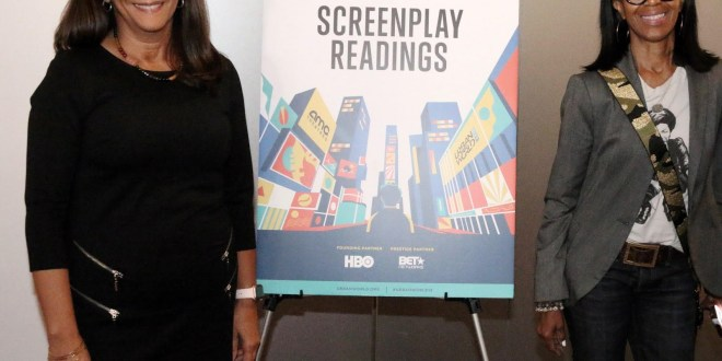 Deborah Lee Fong Plays Lead Role as Part of the Urban World Film Festival Live Screenplay Readings