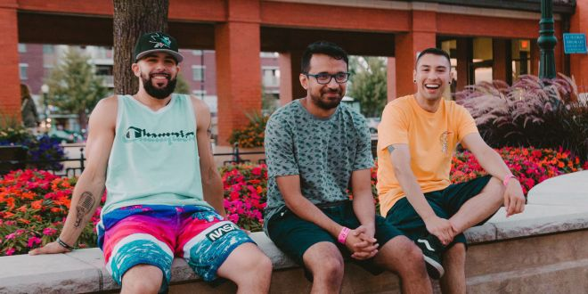 "Pop Punk Band Four Stars Release New Single ""Alacrity"""