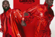 LOUIS YORK RELEASES HIGHLY ANTICIPATED DEBUT ALBUM, AMERICAN GRIOTS