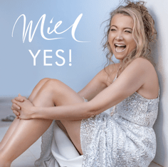 "Miel Releases New Single ""Yes!"" Feat. Sam Swallow"