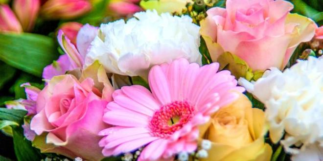 A Guide To Choosing Flowers For Different Occasions