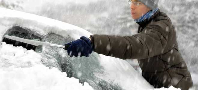 The Best Auto Accessories for Cold Weather