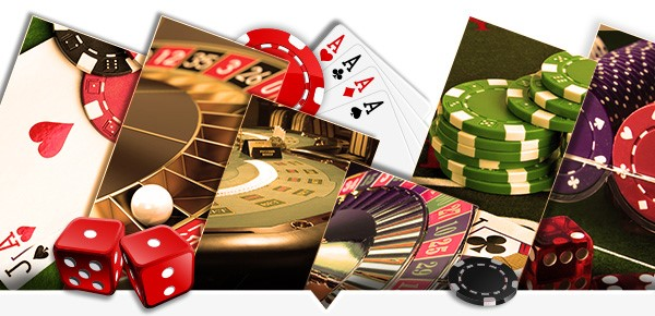 A Beginner's Guide To Online Casino Games
