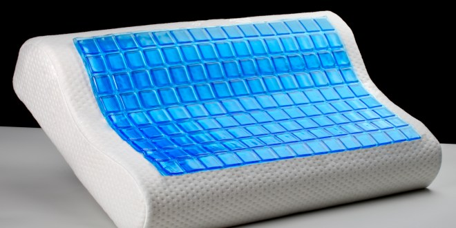 Choosing the right cooling pillow and not regretting later