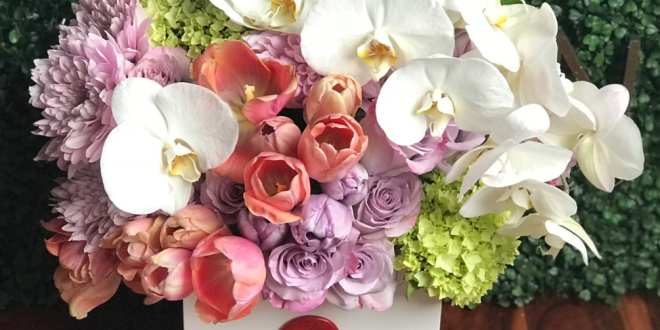 What birthday flowers are the right ones for your particular person