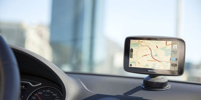 What to consider when choosing a car GPS