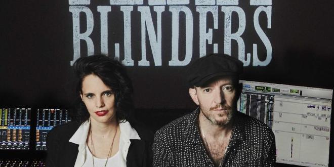 Anna Calvi Shares Original Track For 'Peaky Blinders'