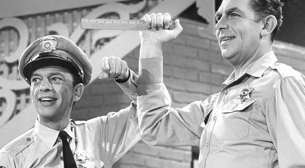"A Return to Mayberry: Remembering ""The Andy Griffith Show"""