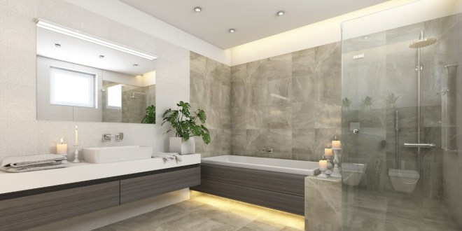 How To Ensure Quality Bathroom Renovation