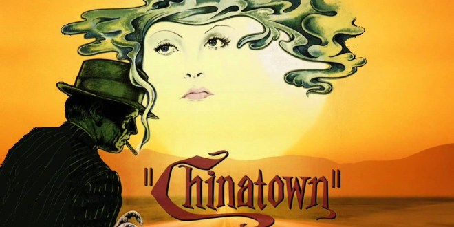 """Chinatown"" – One of the Iconic films of the 20th Century – Set to Return as a Netflix Prequel Series"