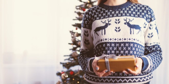 7 best gift ideas for your friend in Christmas