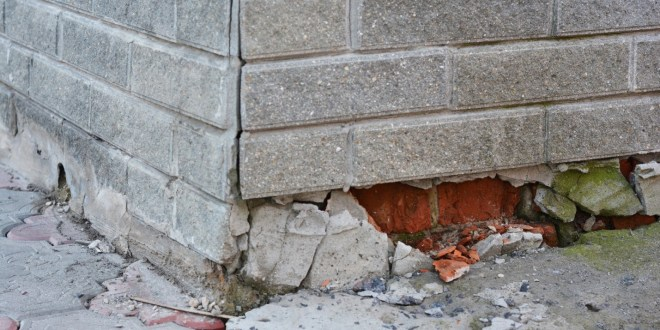 Cracks, Shifts, and Setting: The Most Common Signs of House Foundation Issues