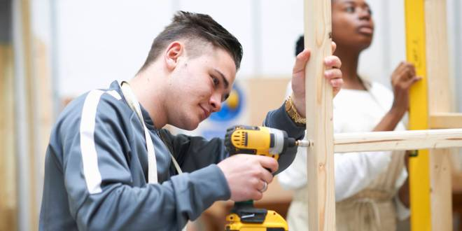 4 Highest Paying Jobs for Trade School Grads