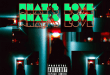"KHARI OMAR RELEASES NEW SINGLE ""WHAT'S LOVE"""