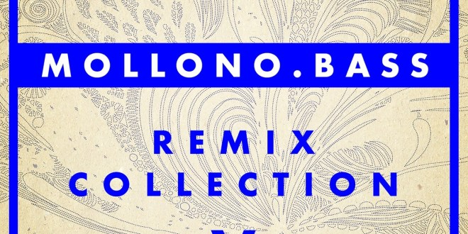 Mollono.Bass Release 'Remix Collection V'