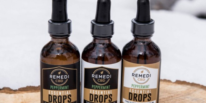 Understanding CBD Tincture, How to Use and its Benefits
