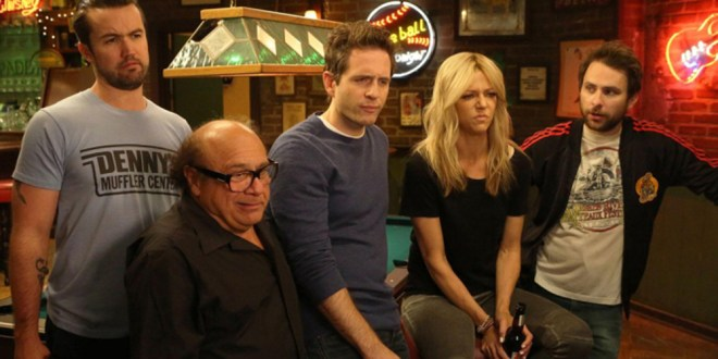 'It's Always Sunny in Philadelphia' is Still Going Strong