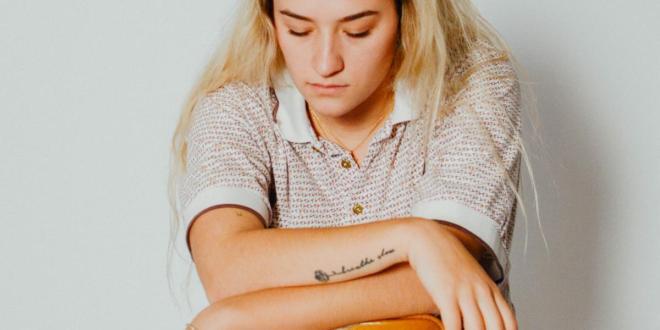 """Cassidy King Shares New Single """"Polaroid"""""""