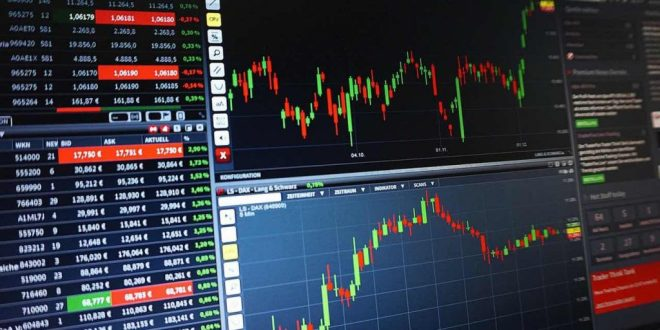 3 Forex Trading Setups from Forex Academy That Will Rule in 2020