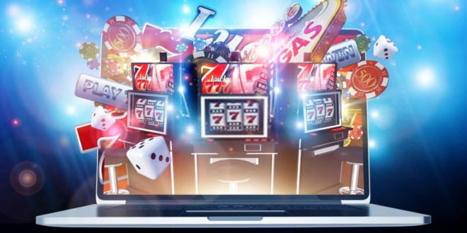 Features of Newly Launched Online Casino -Nitro Casino