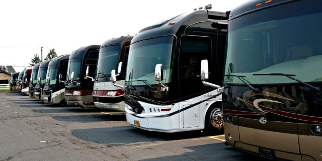 Importance of Online Reviews for RV Dealers