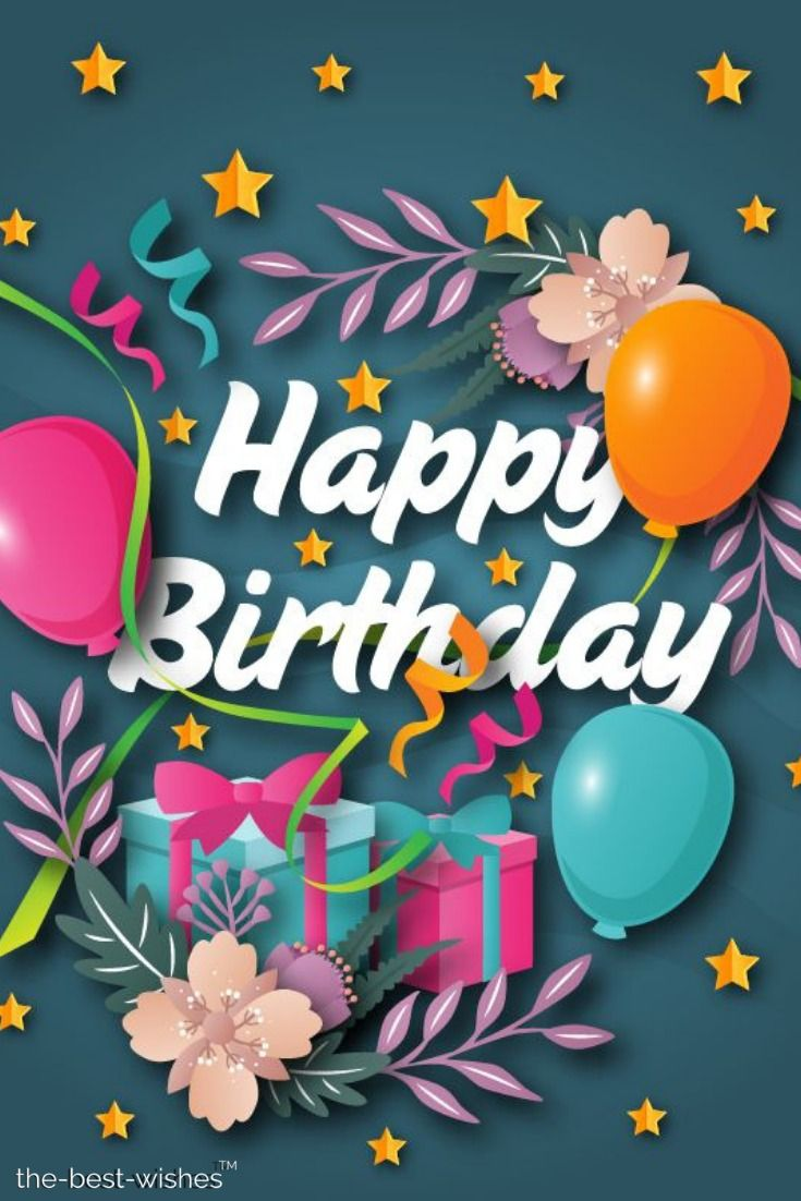 Happy Birthday Quotes to Make Her Day Spectacular -