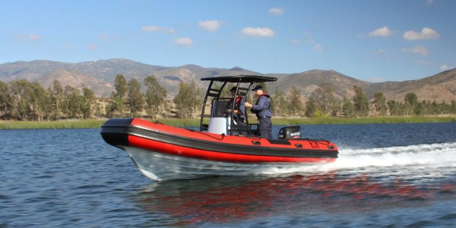 INMAR vs. ZODIAC® – Military Inflatable Boats