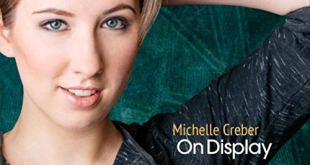 CD REVIEW: On Display by Michelle Creber