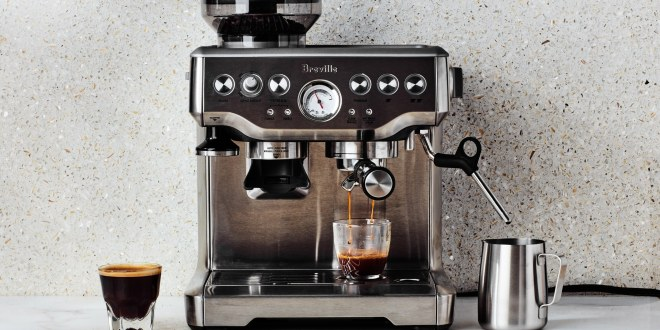 How to choose the best home espresso machines?