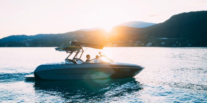 Boats 'n Bros: The Ultimate Guide to Buying a Used Boat