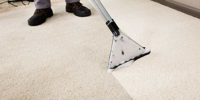 Your Step By Step Guide To Start A Carpet Cleaning Business