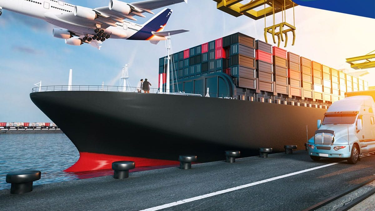 The Best Shipping Company To Choose In 2020