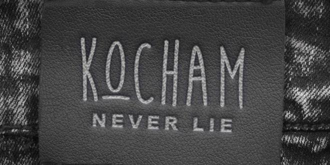 KOCKAM Release 'Never Lie'